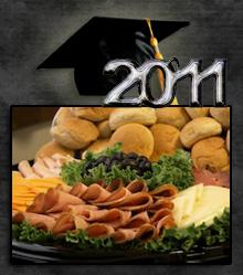 graduation-2011-catering